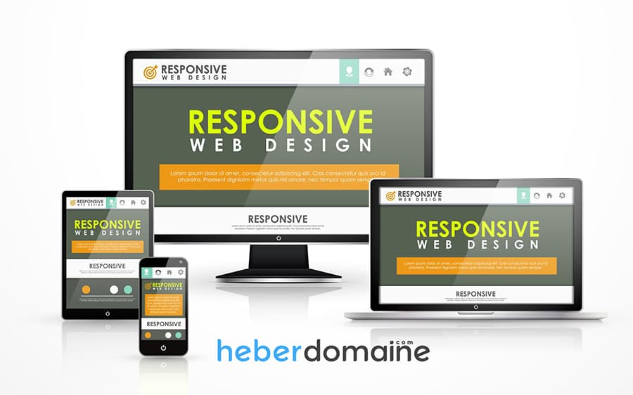 Site responsive ou application mobile