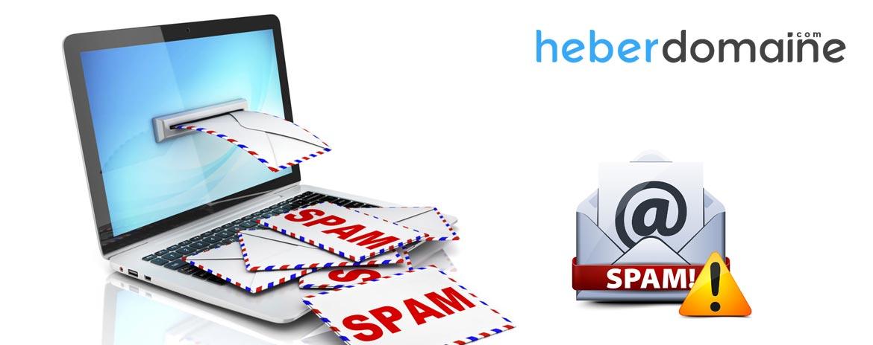Spam, le courrier indésirable