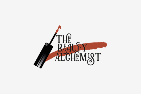 THE BEAUTY ALCHEMIST LOGOTYPE