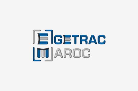 Logotype Egetrac Maroc