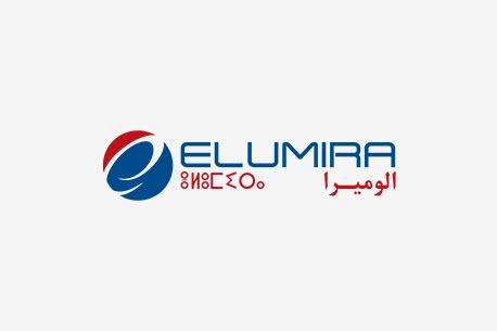 site web societe elumira maroc creation et hebergement web maroc heberdomaine