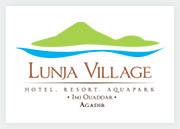 lunja village maroc hebergement web creation conception sites web maroc