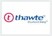 s�curit� thawte certificat ssl internet security morocco